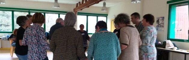 le 2 février : danses bretonnes, B.L.E. et goûter
